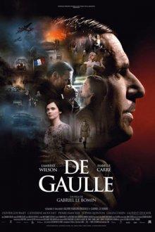 Де Голль смотреть онлайн бесплатно HD качество
