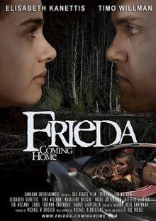 Фрида: возвращение домой