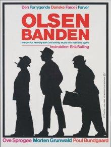 Банда Ольсена смотреть онлайн бесплатно HD качество