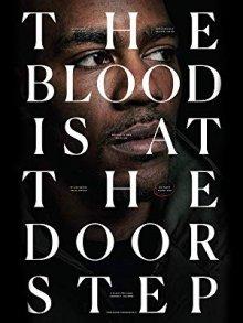 Кровь у порога