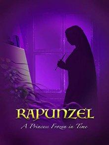 Рапунцель: принцесса, застывшая во времени