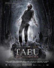 Табу / Табу: Вторжение во врата дьявола