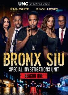 Бронкс СИУ / Бронкс: отдел спецрасследований