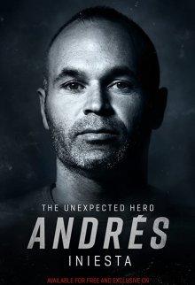 Андрес Иньеста: нежданный герой смотреть онлайн бесплатно HD качество