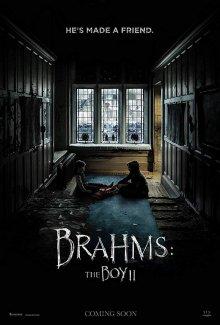 Кукла 2: Брамс смотреть онлайн бесплатно HD качество