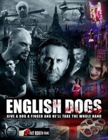 Английские псы в Бангкоке