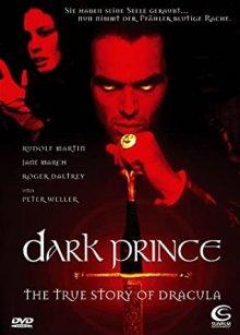 Князь Дракула / Тёмный Господарь: Подлинная История Дракулы