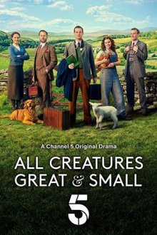 Все существа, большие и малые / О всех созданиях - больших и малых онлайн бесплатно