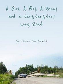 Девочка, мальчик, Пенни и очень-очень-очень длинная дорога