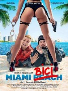 Бичи в Майами