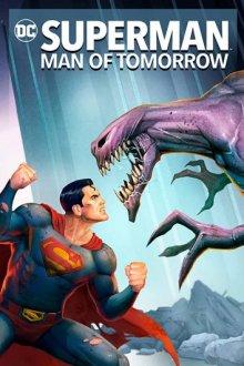 Супермен: Человек завтрашнего дня смотреть онлайн бесплатно HD качество