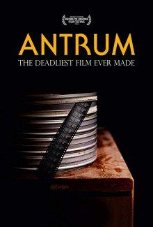 Антрум: Самый опасный фильм из когда-либо снятых смотреть онлайн бесплатно HD качество