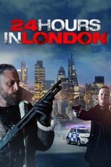 24 часа в Лондоне