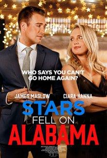 Звезды упали на Алабаму