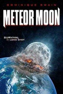 Луна-метеорит