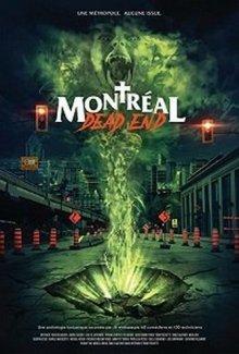 Монреальский конец света