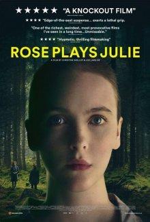 Роуз притворяется Джули