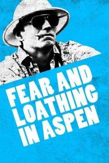 Страх и ненависть в Аспене
