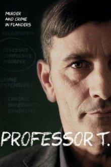 Профессор Т.: Особые преступления