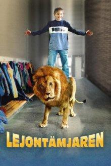 Сильный, как лев