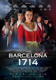Барселона 1714